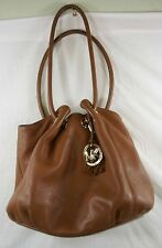 Michael Kors Leather Handbag (with original receipt of purchase)