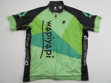 New Hincapie Womens Lance Armstrong Wapiyapi Cycling Bike Jersey Size XL NWT