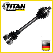 VW T4 TRANSPORTER BUS DRIVESHAFT FITS LEFT OR RIGHT HAND SIDE BRAND NEW