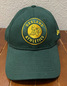 Women's PINK Victoria's Secret Oakland A's Athletics MLB Baseball Cap Hat