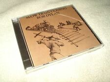 CD Album Bob Dylan Slow Train Coming