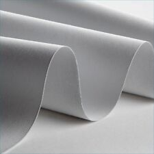 "THERMAL Blackout Curtain LINING FABRIC (3 Pass) 54"" / 137cm WIDE"