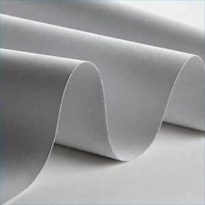 """THERMAL Blackout Curtain LINING FABRIC (3 Pass) 54"""" / 137cm WIDE"""