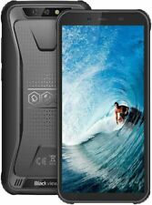 Blackview BV5500 Plus IP68 Waterproof Rugged Smartphone 3GB 32GB Face ID Black
