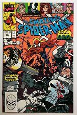 Amazing Spider-Man #331 Marvel Comics April 1990 NM