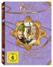 3 DVDs * MÄRCHENBOX  VOL. 7   6 SECHS AUF EINEN STREICH  # NEU OVP >