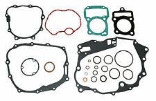 Honda CG125ES Gasket set complete (full) 04-09 metal head gasket - fast despatch