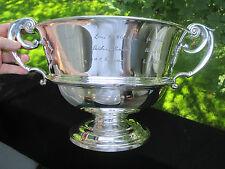 1906 HARVARD UNIVERSITY vtg porcellian club antique nyc trophy fdr washington dc