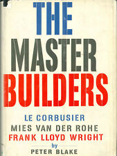 The Master Builders by Peter Blake