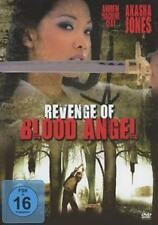 Revenge of Blood Angel / NEU / DVD ##