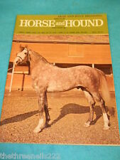 HORSE and HOUND - ARAB AND PONY BREEDING - MARCH 28 1975