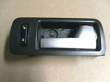 2005-2009 Ford Mustang Right Door Handle w/ Door Lock Switch OEM# 4R3X-6322600-A