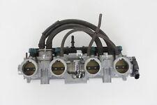 2013 HONDA CB 1000R Corps De Papillon carburateurs