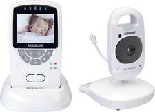 Audioline V 130 902735 - Video Babyphone Babyfon Nachtlicht Sicherheit