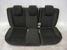 Renault Clio III Gt (KR0/1_) 09-13 Rear Seat Bench