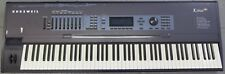 Kurzweil K2600xs 88 key weighted Keyboard Synth Workstation