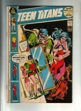 Teen Titans #38  DC  1972  VF+  BV $28