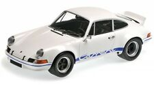 Porsche 911 Carrera RSR 2.7 (white/blue) 1972