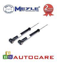 Meyle-VW Golf mk4 & GTi Bora Posteriore Gas Scossa Coppia 1267250010 x 2