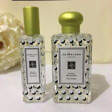 Jo Malone London Limited Edition Nashi Blossom Cologne 30ml 100ml 2ml spray