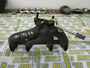 COLLECTEUR ECHAPPEMENT 1H1253087 VW GOLF 3 III 1.8 (1996)