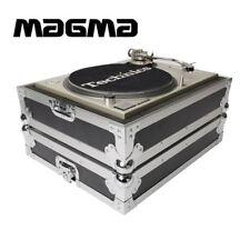 Flight Case DJ Magma MultiFormat per un Giradischi