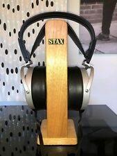 STAX SR-009S HEADPHONES, EXCELLENT CONDITION, BOXED, AUTHORISED DEALER!