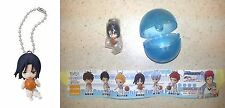 Kuroko's Basketball Swing 6Q Reo Mibuchi Mascot Figure Bandai NAS Licensed New