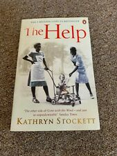 The Help by Kathryn Stockett (Paperback, 2010), Fiction, History