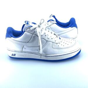 """Nike Air Force 1 2001 """"Blue/White"""" Size 11.5"""