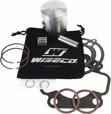 Wiseco Top End Rebuild Kit 00-16 KX65 03-06 RM65 Piston Gasket Bearing 44.5mm