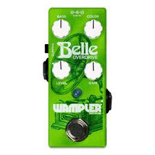 Wampler Belle Overdrive - Mint