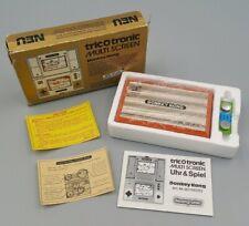 Donkey Kong Multiscreen - OVP CIB Box - Nintendo Game&Watch Konsole TricOtronic