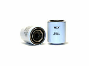 For 1999-2008 Suzuki Grand Vitara Oil Filter WIX 24218YM 2006 2000 2005 2001