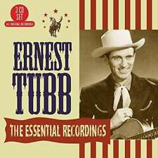 Tubb Ernest - The Absolutely Essential 3 Cd NEW CD