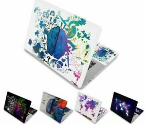 New Laptop Skin Sticker Notebook Decal Cover Skin for Macbook Xiaomi Lenovo Asus