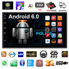 Quad Core Android 6.0 3G WIFI 7