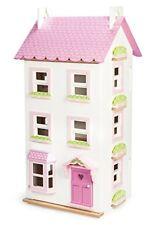 Le Toy Van Victoria Place con Margherite Lane Mobili e Bambole Dollshouses