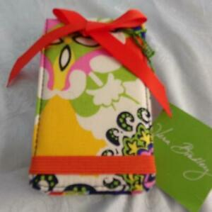 NWT Vera Bradley Memo Pad in Rio Pattern is a great addition to your purse!!!