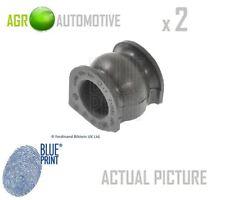 2 x BLUE PRINT FRONT ANTI-ROLL BAR STABILISER BUSH KIT OE REPLACEMENT ADH28054