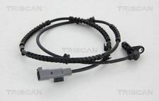 Sensor, Raddrehzahl für Bremsanlage Vorderachse TRISCAN 8180 21105