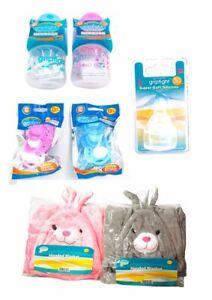 RLJ Gift Boxes - New Baby Medium Box