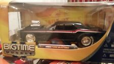 diecast model cars 1:24 65 Mustang big time muscle with blower