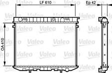 VALEO Engine Cooling Radiator 734353 Fits OPEL Frontera Suv VAUXHALL 1991-1998