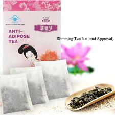 Anti-Adipose Slimming Tea Weight Loss Detoxifying Effect 30 Bags Certificated