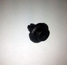 RIVETTI PLASTICA CLIPS DIAMETRO ESTERNO 16 mm DIAMETRO INTERNO 7 mm