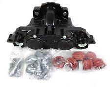 Axletech E75750663 Haldex Disk Brake Caliper w Service Kit BAE RG31 Nyala MRAP