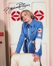 BARBARA BAIN as Dr. Helena Russell - Space: 1999 GENUINE AUTOGRAPH UACC (A14355)