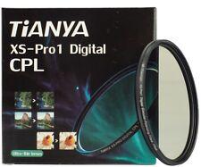 W TIANYA XS-Pro 1D 95mm CPL filter,Professional Ultrathin 95mm Camera CPL filter