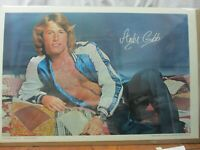 ANDY GIBB 1977 MODEL VINTAGE POSTER GARAGE HOT GUY SINGER PERFORMER CNG346